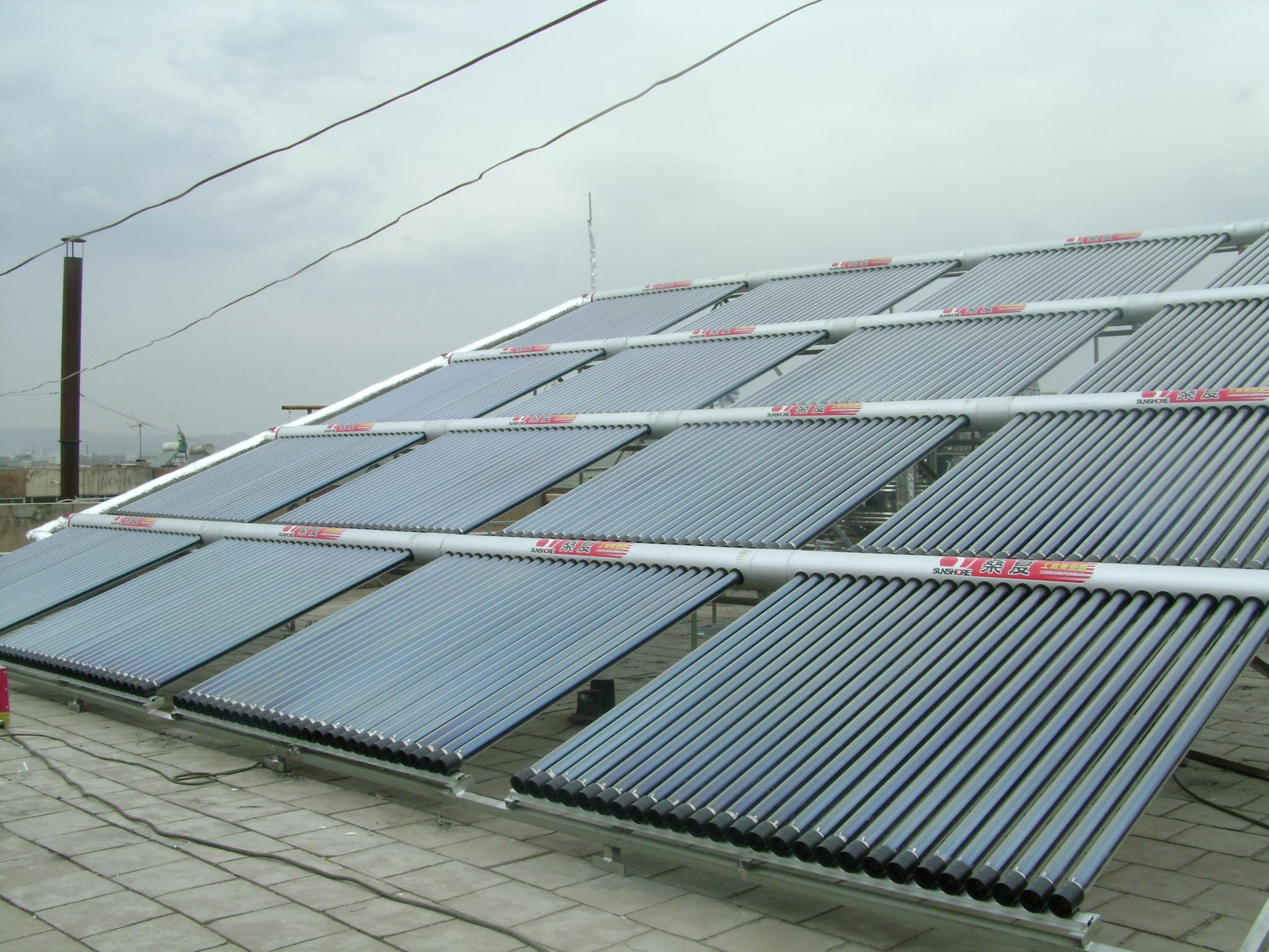 西宁太阳能热水器-优惠的太阳能热水器推荐给你