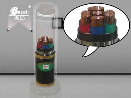 低压铠装电缆
