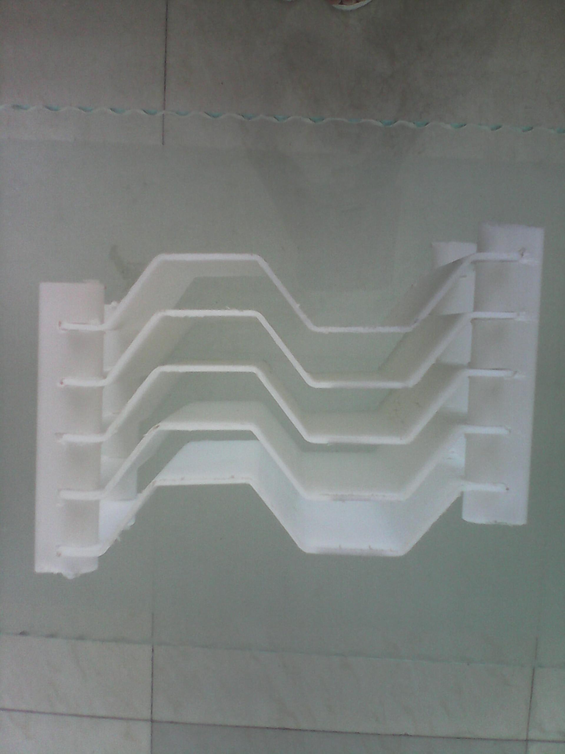 供应河北质量良好的玻璃钢除雾器 价位合理的玻璃钢除雾器供应
