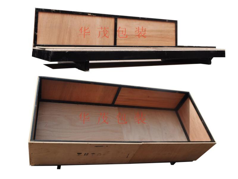 钢木包装箱