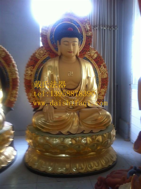 温州哪里可以买到铜佛像:河北佛教铜佛像