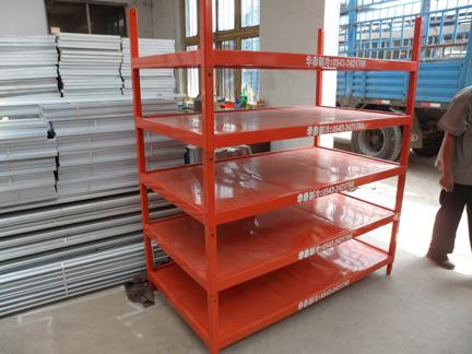 仓储配套设备-货架