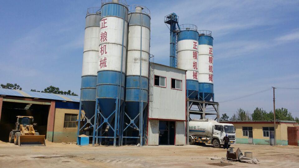 干混砂浆设备生产厂家