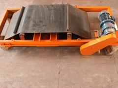 百特电子——专业的除铁器提供商