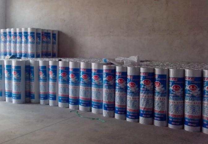 【厂家直销】潍坊抢手的聚乙烯涤纶防水卷材