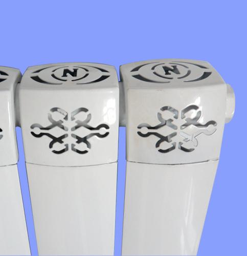平頂山鋼鋁散熱器-質量好的鋼鋁散熱器供應