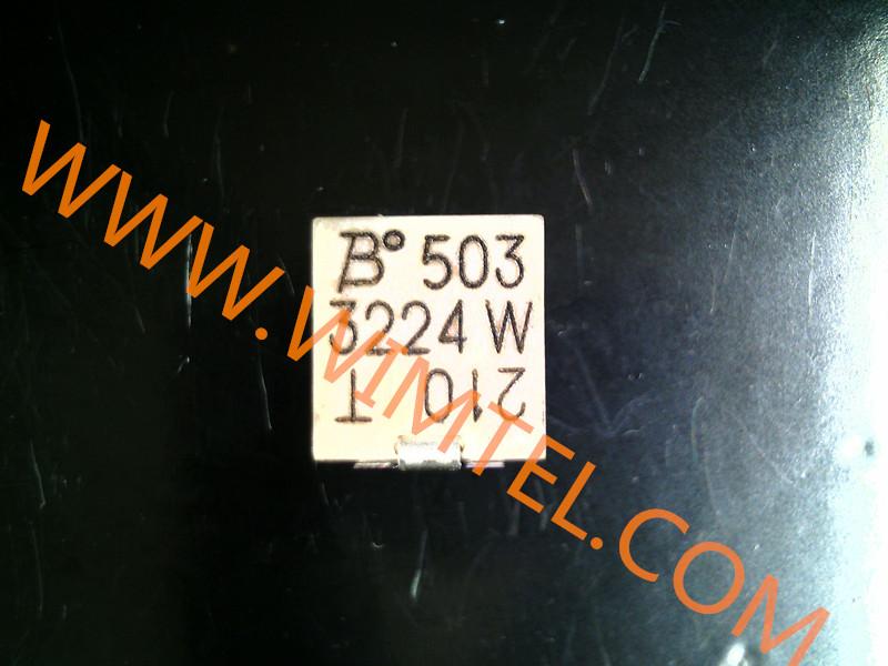 BOURNS多圈电位器代理加盟——购买优惠的电位器优选深圳威敏特