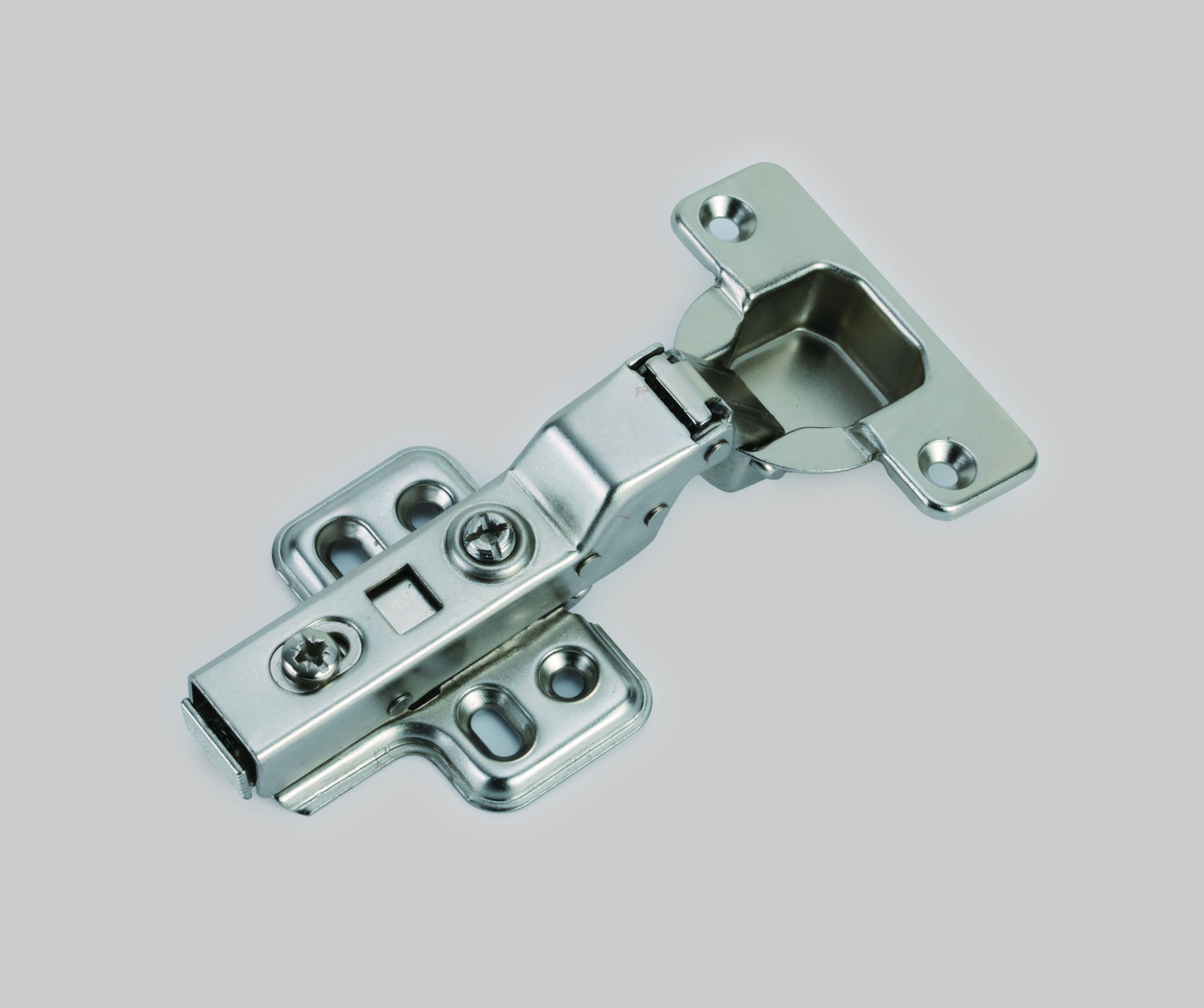 创晟五金制品厂提供质量良好的液压铰链——液压缓冲滑轨
