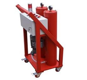供应滤油小车-专业的高精度移动过滤小车供应商