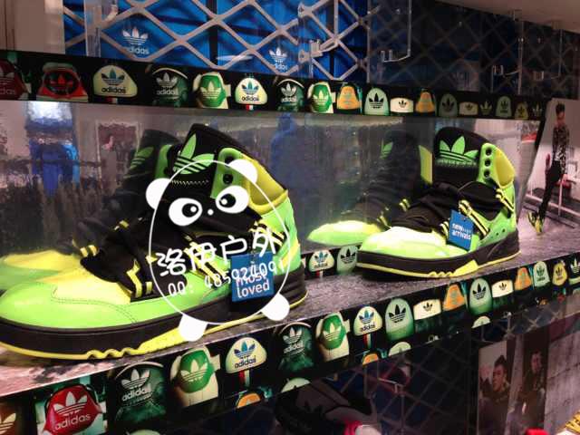 adidas三叶草男运动休闲板鞋 G99953