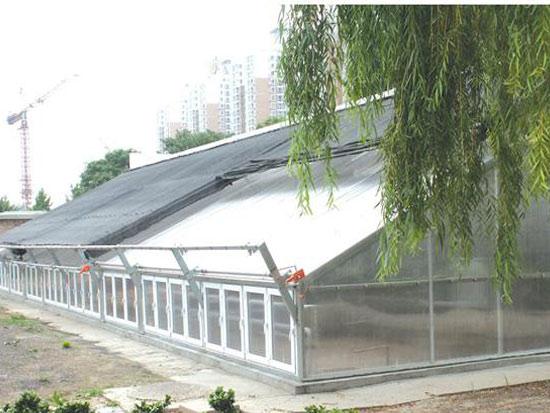 淄博阳光房_建造新型阳光房就来富尔农业科技