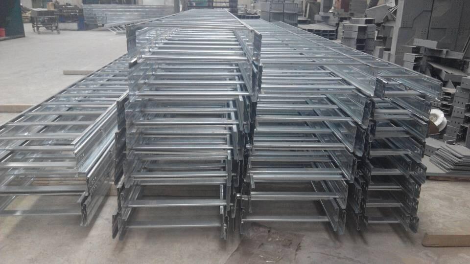 平涼電纜橋架供應-銷量好的電纜橋架生產廠家