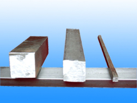 冷拔方钢有什么优点?