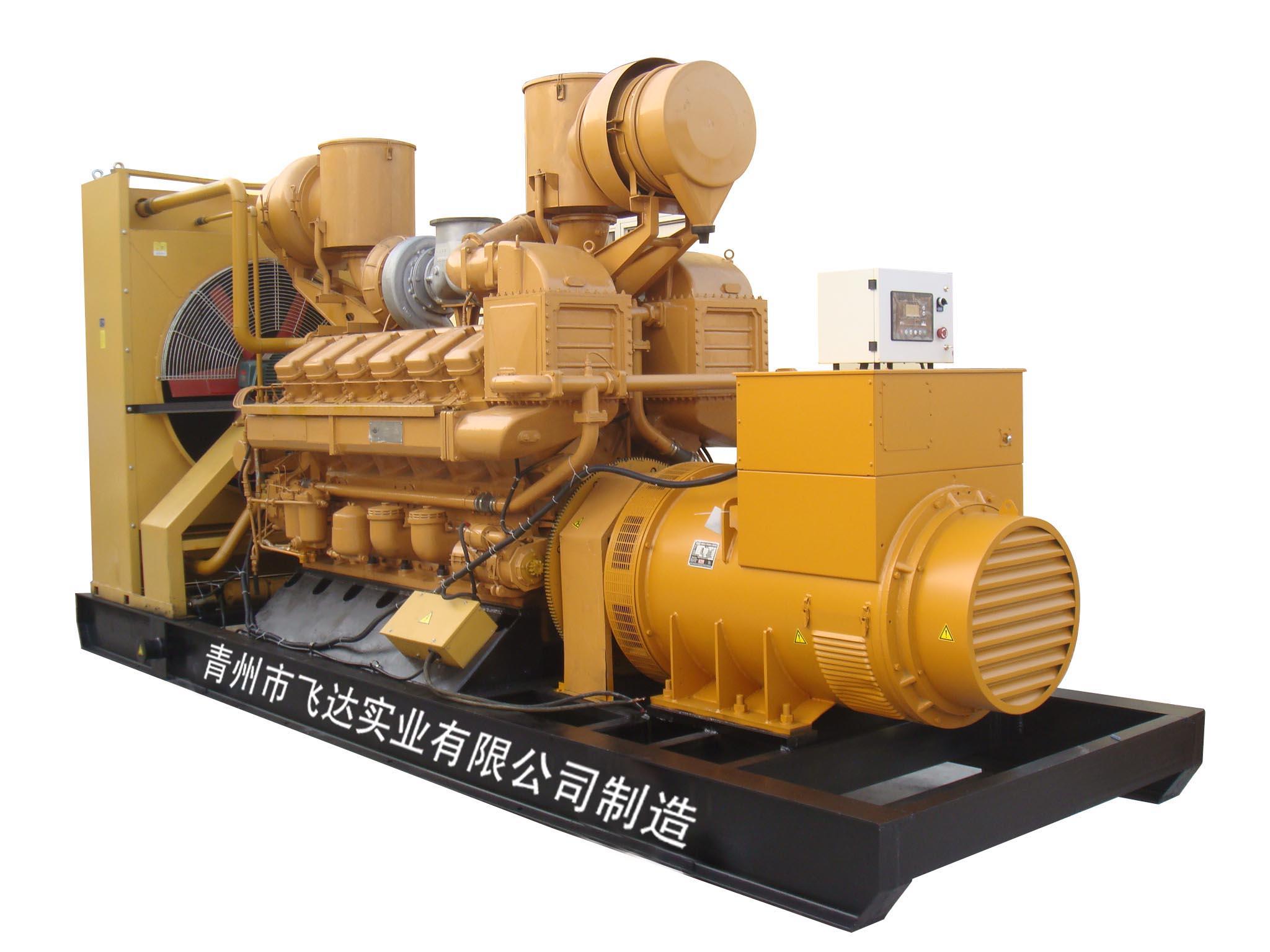 油田用发电机组厂家-您的不二选择|备用发电机组价格