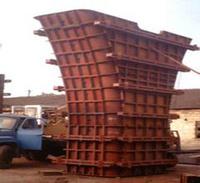 钢模板供应厂商——钢模板价格专卖店