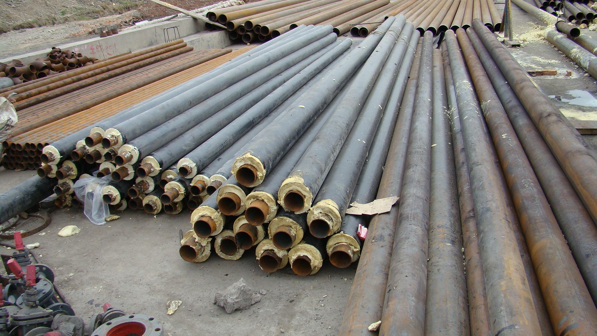 金马保温材料供销聚氨酯保温管【供应】|外墙保温材料哪里有