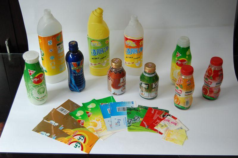 哪里买高性价比的不干胶标签 常州不干胶标签定制