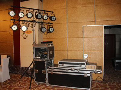 永登哪里有燈光設備租賃|蘭州可靠的舞臺設備租賃哪里有