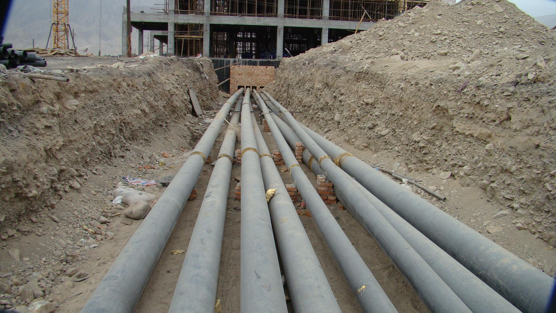 吐鲁番聚氨酯保温管-哪儿有卖耐用的聚氨酯保温管