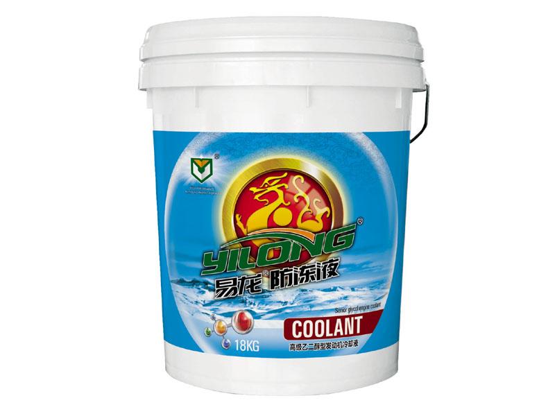 潍坊防冻液批发供应--35℃防冻液