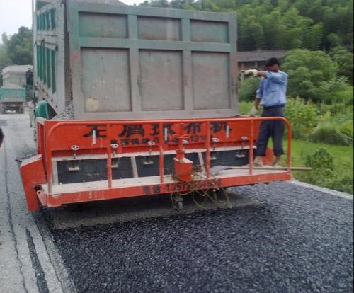 西安路面养护设备