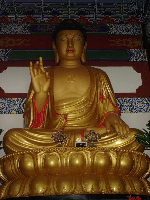 铸铜佛像 铜雕佛像 寺庙佛像定制