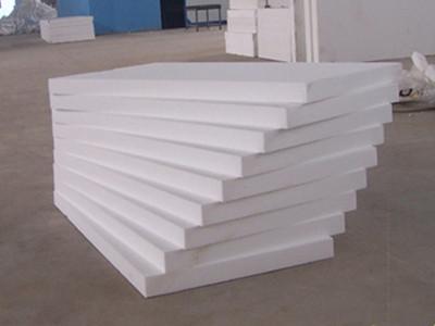 阎良大型泡沫板-西安知名的实用泡沫板提供商