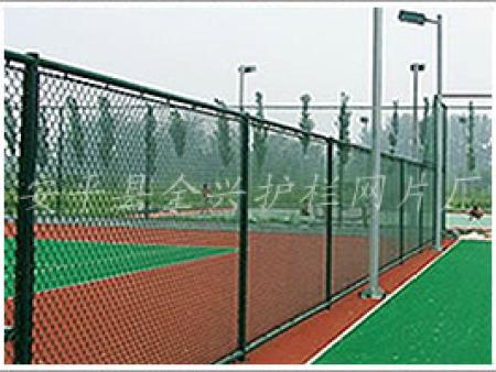 推荐标准体育场隔离网,安平厂家直销