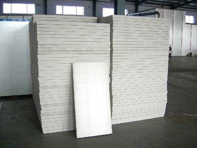 兰州威尔质量好的聚氨酯保温管【供应】_青海聚氨酯外墙复合保温板