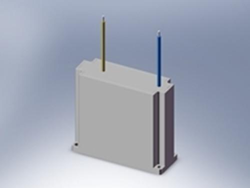 电气化铁路信号电容器