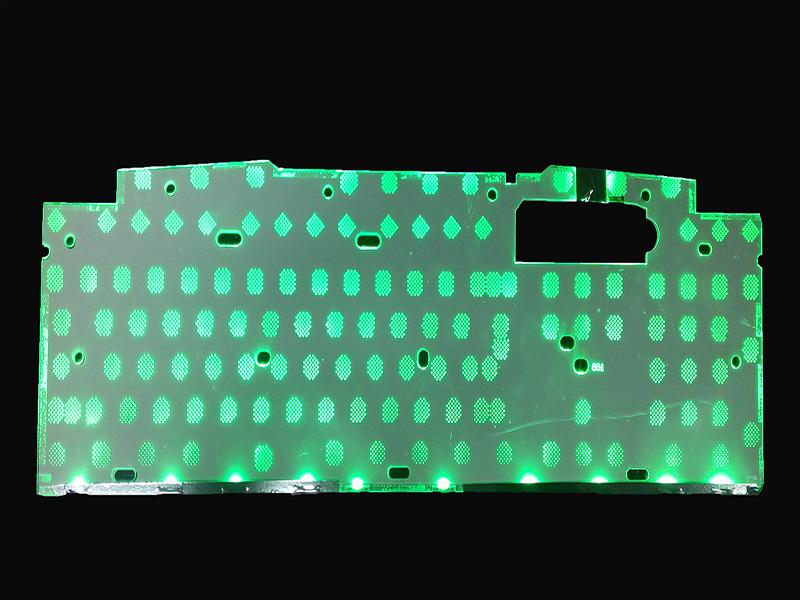 一流的导光板:哪里有售超值的XRF168红绿共阳导光板