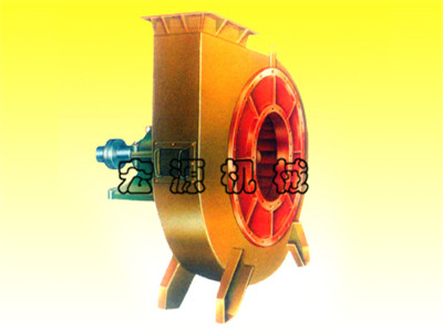 宏源环保机械M7-29型煤粉离心通风机厂家供应-镇江M7-29型煤粉离心通风机