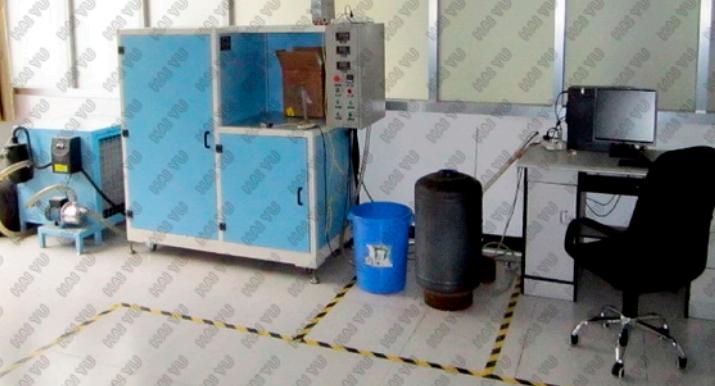 内胆电流保护寿命试验机