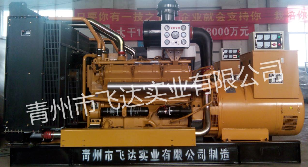 信譽好的發電機組報價_山東柴油發電機組品質保證