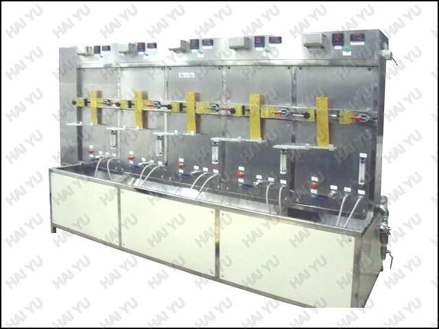 厂家直销快热式电热水器寿命测试台