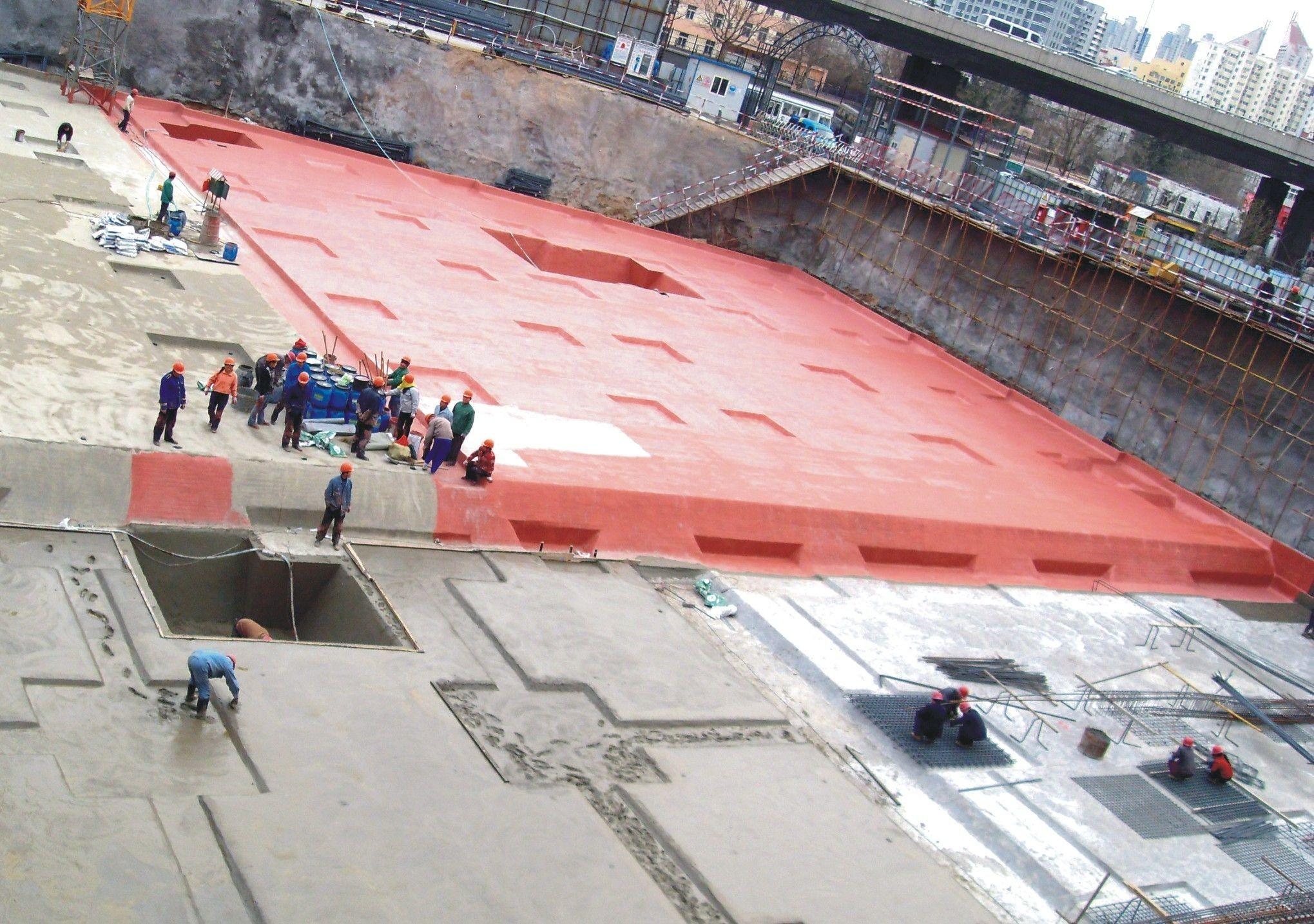青州有机硅防水涂料,山东哪里有供应口碑好的有机硅防水涂料