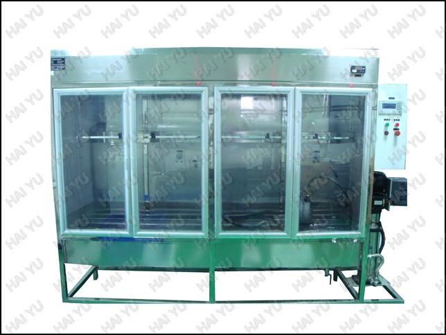 厨卫热水器内胆耐压测试台