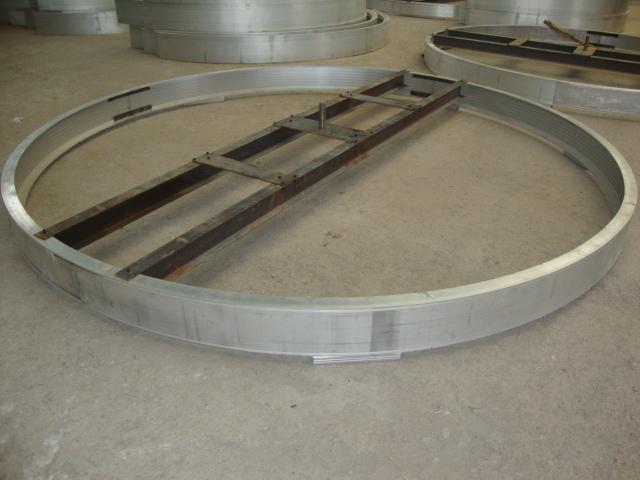 旋转门型材专业生产厂家