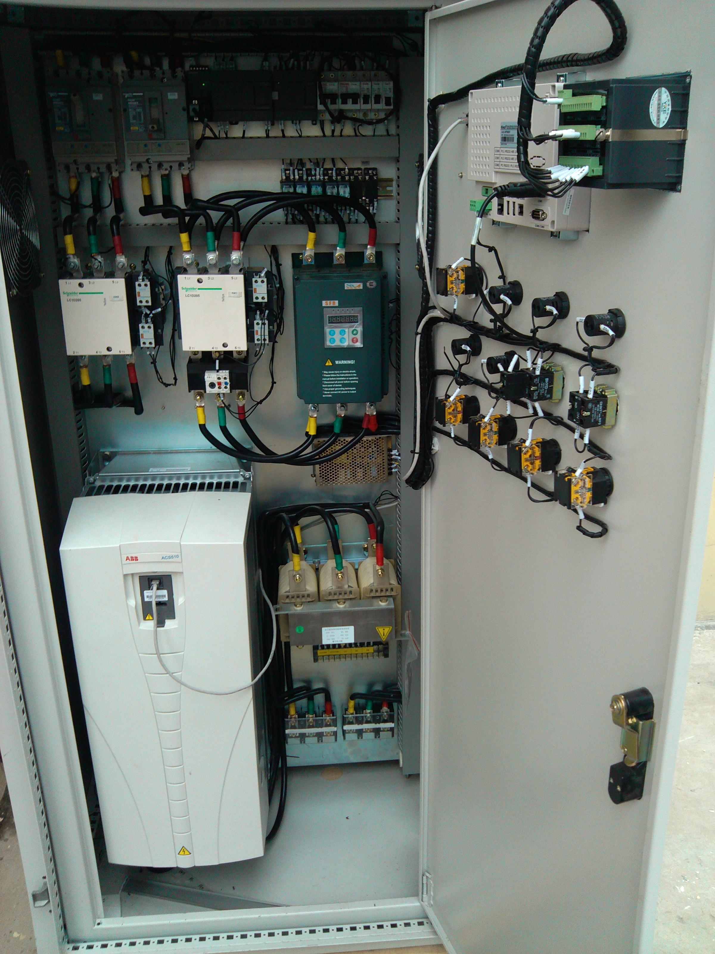 商国互联首页 供应信息 电工电气,照明 电工电器成套设备  说明:工业