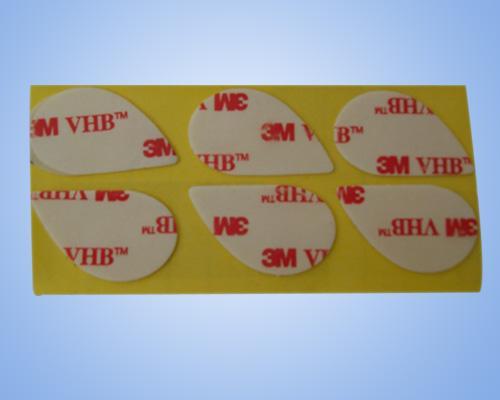 新款双面胶标签产品信息  -无锡双面胶铭牌标签标贴