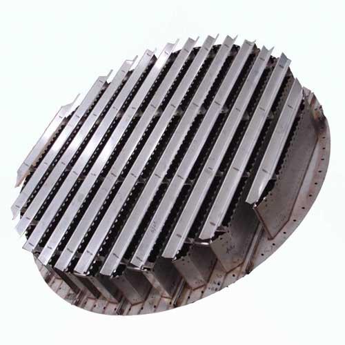 限流孔板供应-山东液体分布器厂家报价