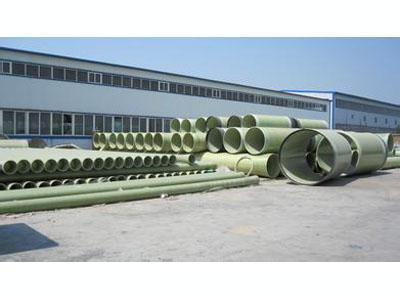 格尔木玻璃钢管道生产厂家-具有口碑的玻璃钢管道供应商_兰州成信玻璃钢
