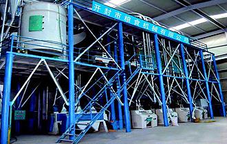 沧州玉米杂粮加工成套设备|开封价格实惠的玉米杂粮加工成套设备出售