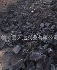 工业木炭价格范围——供应河北口碑好的工业木炭