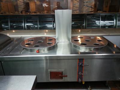 酒泉厨房设备厂家|热销厨房设备品质保证