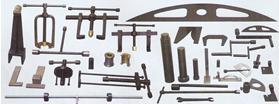 梳棉工具、梳棉机工具、梳棉安装工具、梳棉平车工具