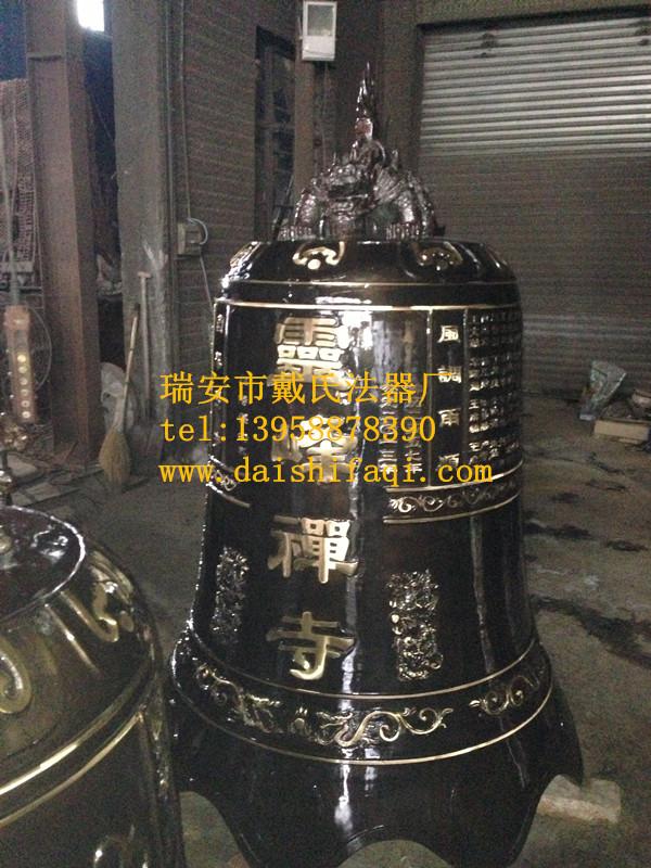 供应温州物超所值的大铜钟,铜钟铸造厂质量有保障