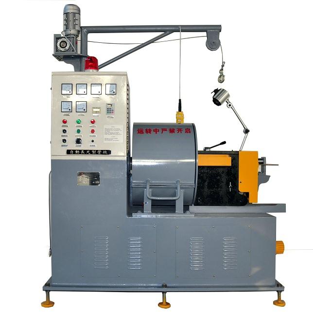 选购耐用的光缆铠装长尺机就选盐城双勋机械_长尺制管机长尺机