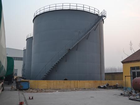 大型立罐供应