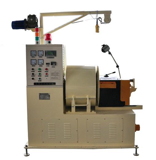 盐城双勋机械提供好的自动长尺制管机,徐州光缆铠装长尺机